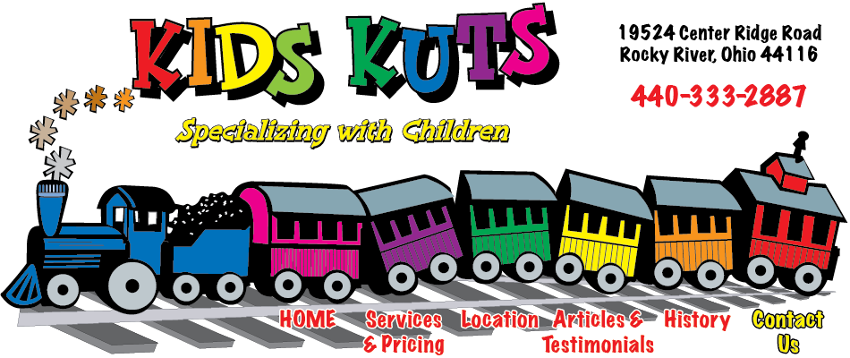 Kids Kuts Hair Salon